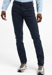 Lee - RIDER - Jeansy Slim Fit - light blue - 0