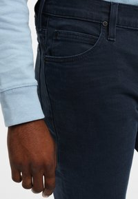 Lee - RIDER - Jeansy Slim Fit - light blue - 3