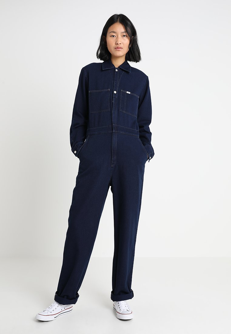 Lee - BOILERSUIT - Haalari - dusk blue