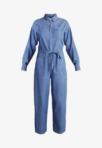Lee - WHIZ IT COVERALL - Mono - frost blue - 6