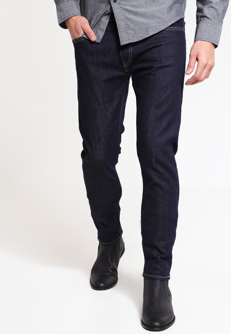 Lee - LUKE - Jeans Slim Fit - urban dark