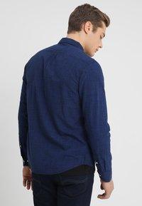Lee - WORKER SHIRT - Skjorta - french blue - 2