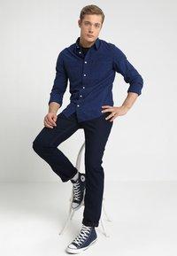 Lee - WORKER SHIRT - Skjorta - french blue - 1