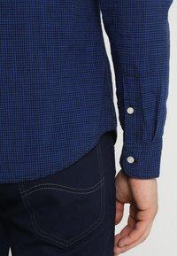Lee - WORKER SHIRT - Skjorta - french blue - 5