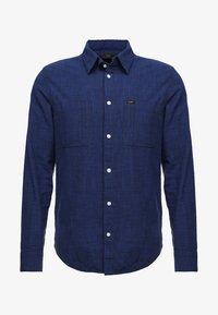 Lee - WORKER SHIRT - Košile - french blue - 4