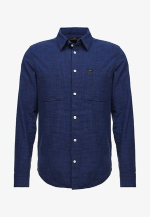 WORKER SHIRT - Chemise - french blue
