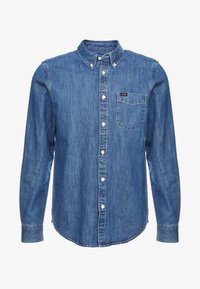 Lee - BUTTON DOWN REGULAR FIT - Camicia - dipped blue - 3