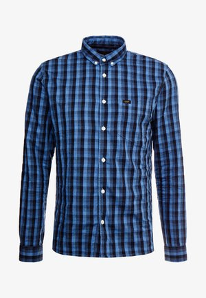 SLIM FIT - Camicia - frost blue
