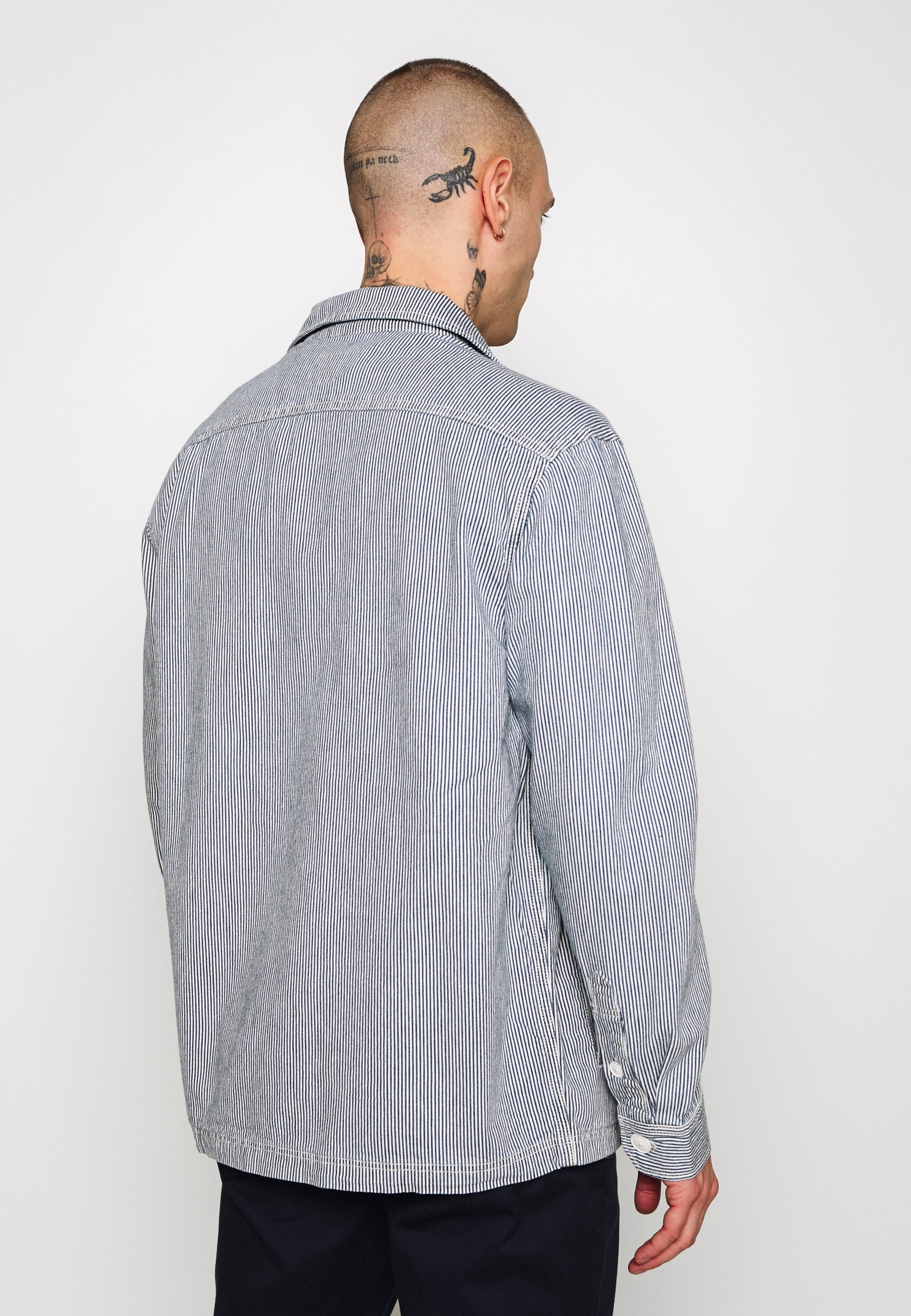 Lee Workwear - Camicia Summer Wash o9XjL