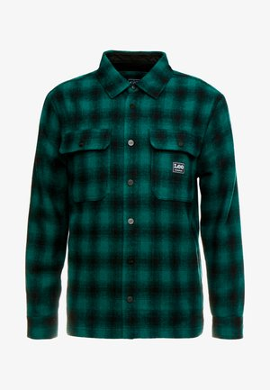 WORKWEAR - Shirt - agate green