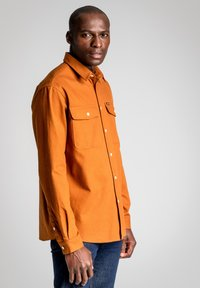 Lee - Camicia - brown - 0