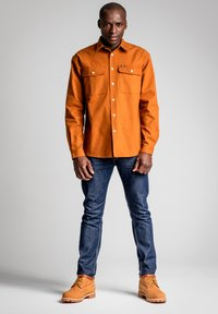 Lee - Camicia - brown - 1