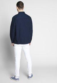 Lee - OVERSHIRT - Shirt - navy - 2