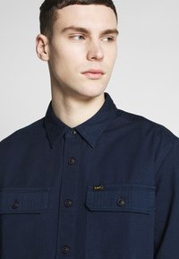 Lee - OVERSHIRT - Shirt - navy - 3