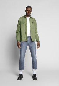 Lee - OVERSHIRT - Shirt - utility green - 1