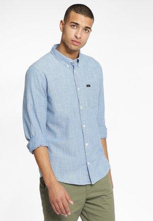 Koszula - dark-blue denim