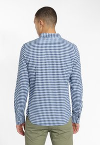 Lee - Skjorta - washed blue - 2