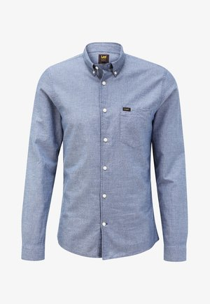 Camicia - washed blue