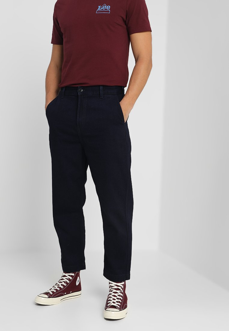 Lee - RELAXED - Chinos - power blue
