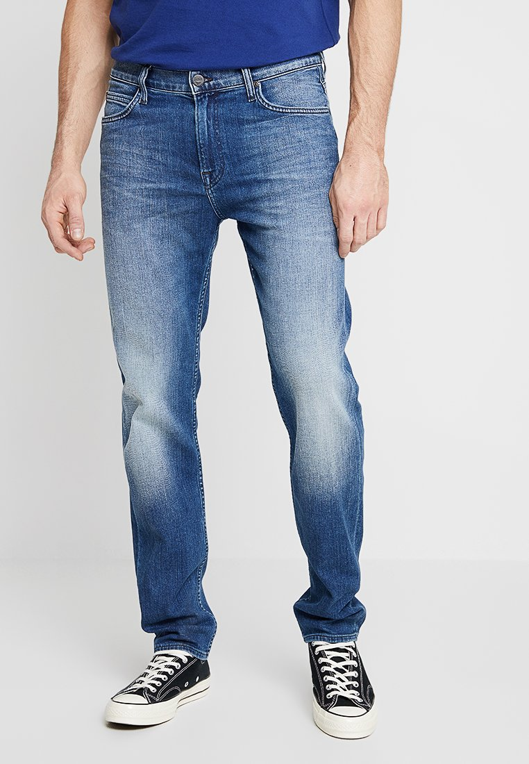 Lee - RIDER - Jeans slim fit - blue days