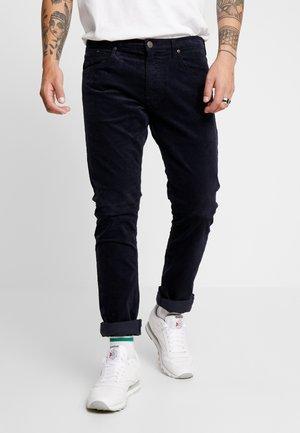 LUKE - Pantalon classique - dark marine