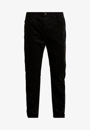 AUSTIN - Pantalon classique - black