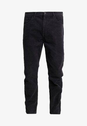 AUSTIN - Kalhoty - grey