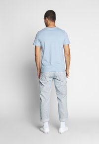 Lee - CARPENTER - Jeans baggy - summer wash - 2