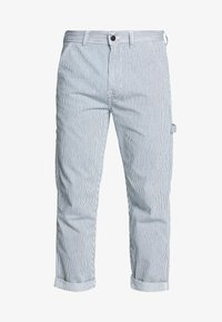 Lee - CARPENTER - Jeans baggy - summer wash