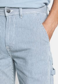 Lee - CARPENTER - Jeans baggy - summer wash - 3