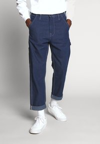 Lee - CARPENTER - Jeans relaxed fit - dry - 0