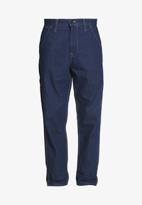 Lee - CARPENTER - Jeans relaxed fit - dry - 5