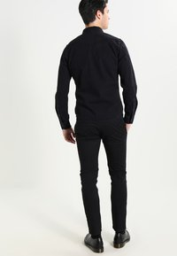 Lee - WESTERN SLIM FIT - Koszula - black - 2