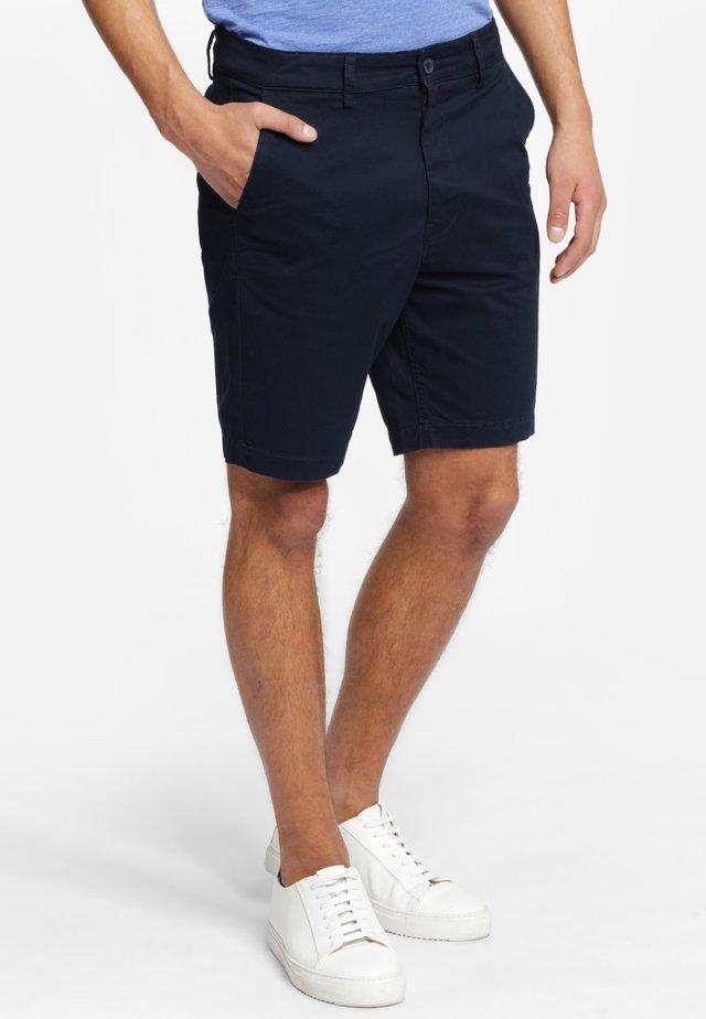 Shorts - dark marine