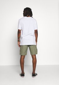 Lee - FATIQUE  - Shorts - lichen green - 2