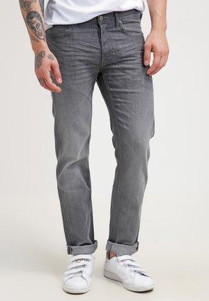 DAREN  - Džíny Straight Fit - storm grey