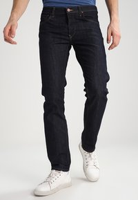 Lee - DAREN  - Jeans straight leg - rinse - 0