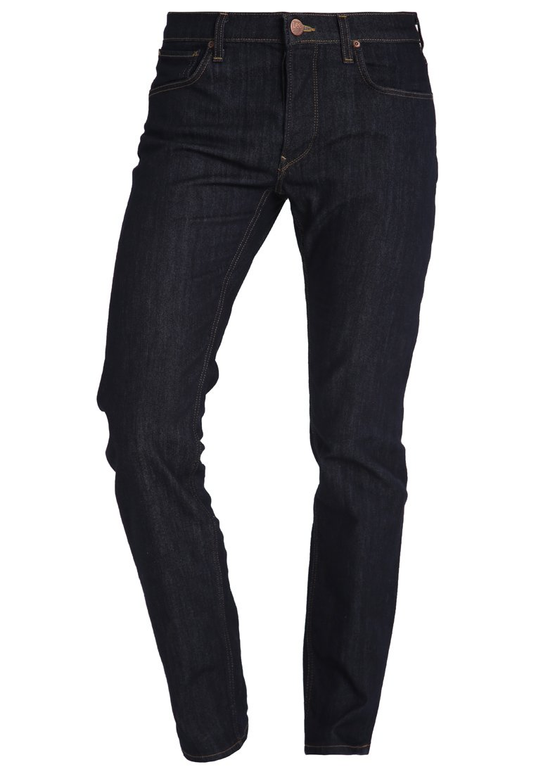 Lee DAREN - Straight leg jeans - clean black