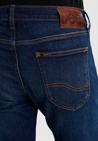 Lee - MALONE  - Skinny džíny - bright blue - 4