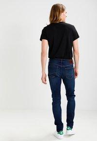 Lee - MALONE  - Skinny džíny - bright blue - 2