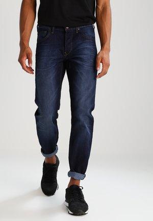 DAREN - Jeans a sigaretta - strong hand