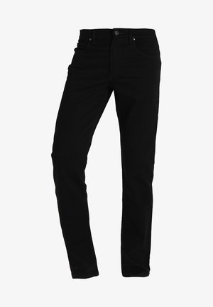 BROOKLYN STRAIGHT - Jeans straight leg - clean black