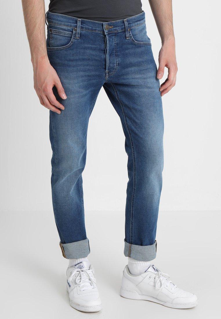 Lee - DAREN - Jeans Straight Leg - blue drop