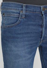 Lee - DAREN - Jeans straight leg - blue drop - 3
