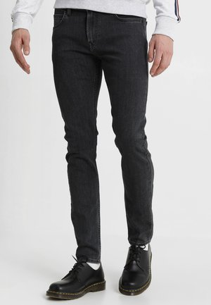 MALONE - Jeans Skinny Fit - concrete grey