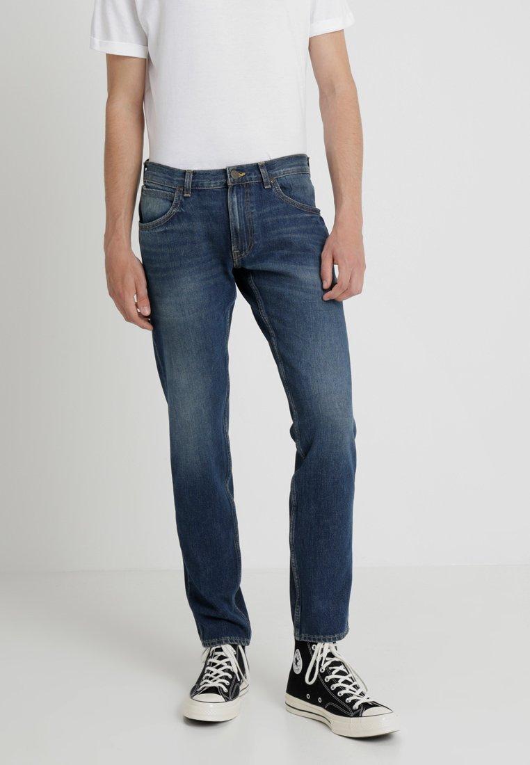Lee - DAREN - Jeans straight leg - stonewash