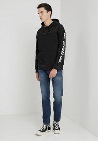 Lee - DAREN - Jeans straight leg - stonewash - 1