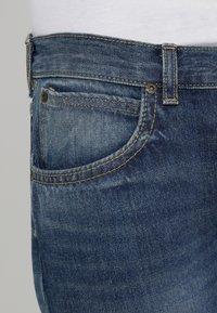 Lee - DAREN - Jeans straight leg - stonewash - 3