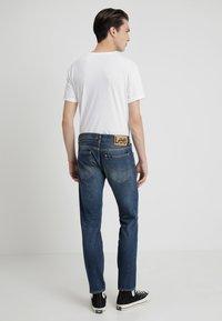 Lee - DAREN - Jeans straight leg - stonewash - 2