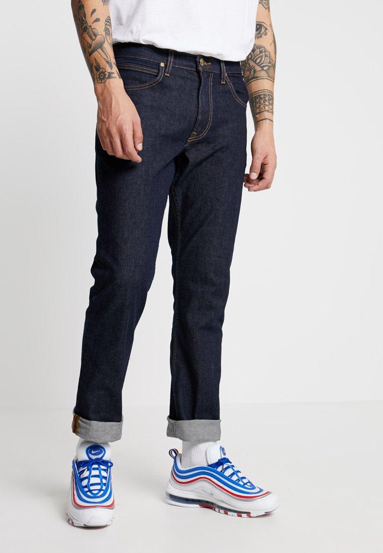 Lee - BROOKLYN STRAIGHT - Jeans Straight Leg - t rinse
